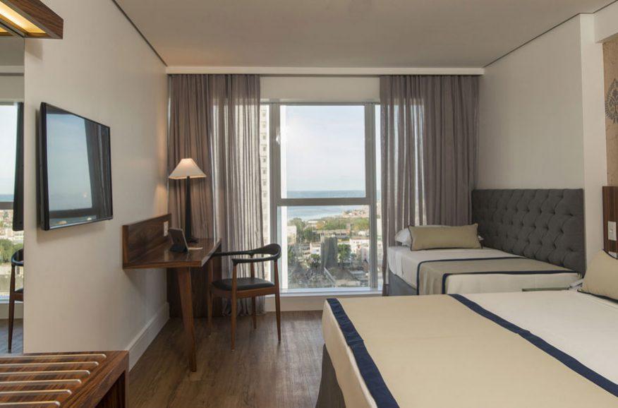 Hotel Luzeiros Recife - Apartamento Estúdio